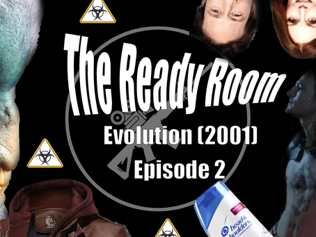The Ready Room Ep2: Evolution (2001)