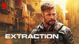 TT Reviews // Extraction