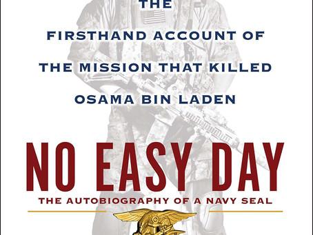TT Reviews // No Easy Day