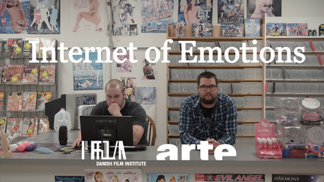 Internet of Emotions
