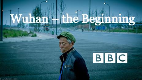 Wuhan - the Beginning