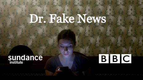 Dr. Fake News