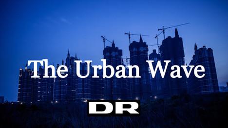 The Urban Wave