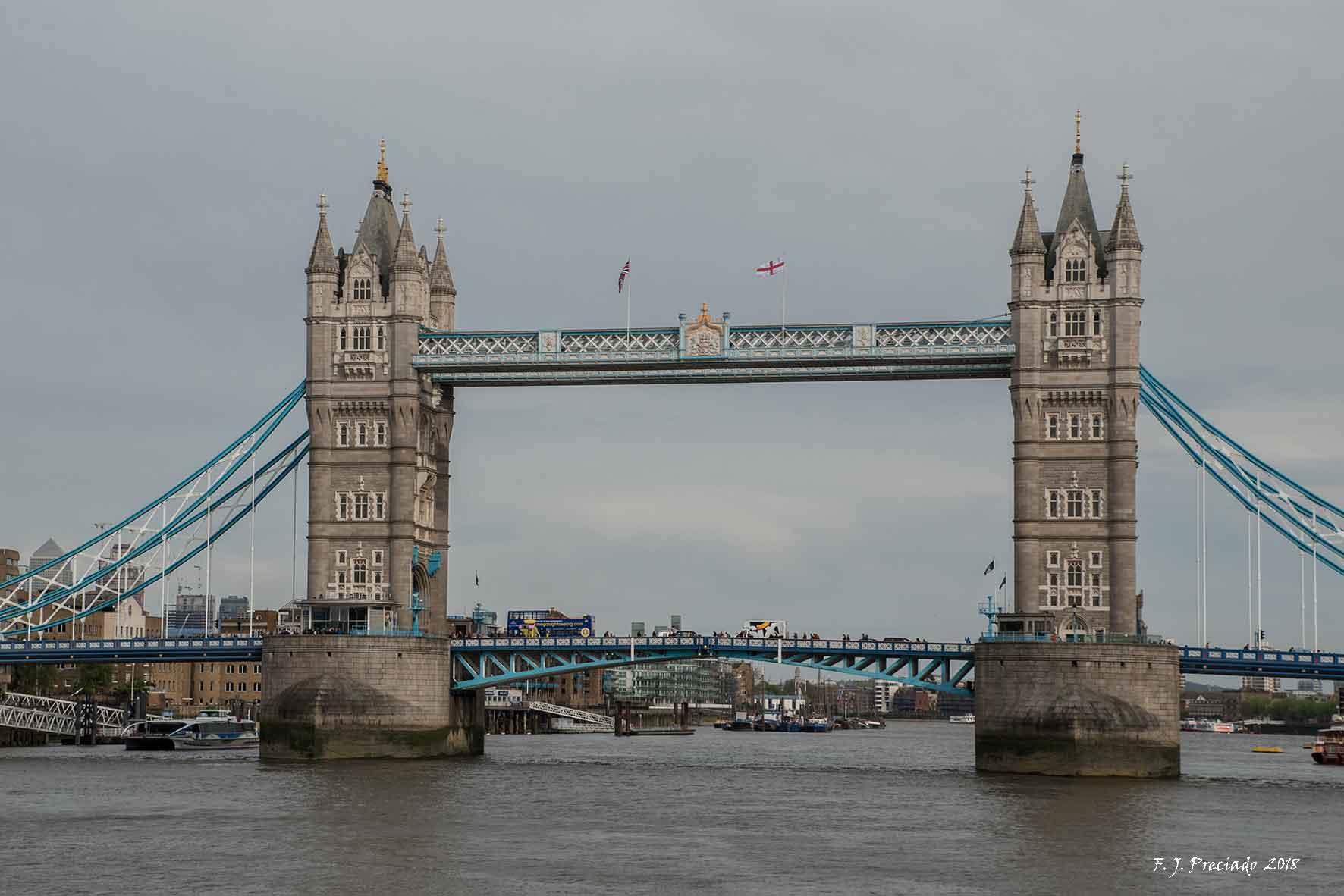 Tower Bridge (Londres)