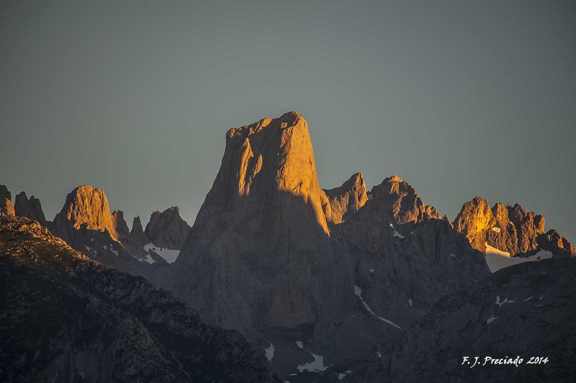 Picu Urriellu-Asturias (España)
