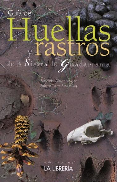 Guía de Huellas y rastros. Sierra de Gua