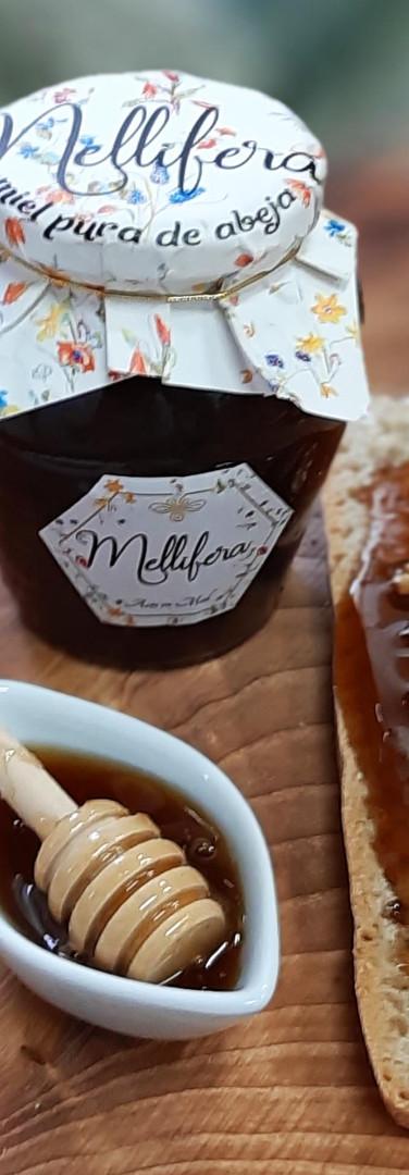 Mellifera. Arte en miel