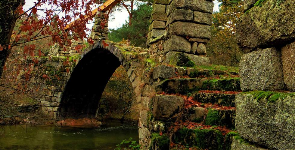 Puente de los Canales