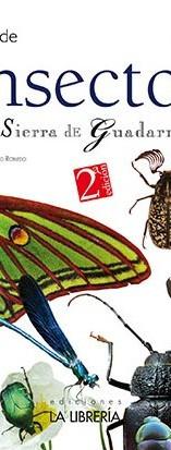 Guía de insectos Sierra de Guadarrama