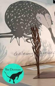 The Desman