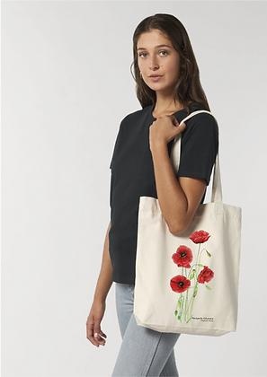 TOTE BAG Animalia&Botanical