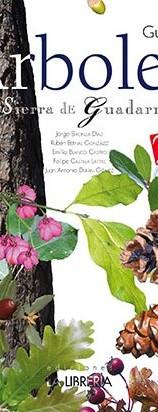 Guía de Árboles Sierra de Guadarrama