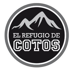 El refugio de Cotos