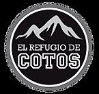 Logo El refugio de Cotos.png