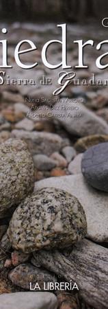 Guía de piedras Sierra de Guadarrama