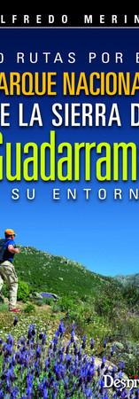 50 Rutas por el Parque Nacional de la Sierra de Guadarrama y su entorno
