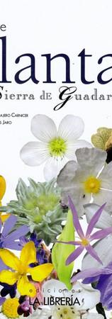 Guía de Plantas. Sierra de Guadarrama