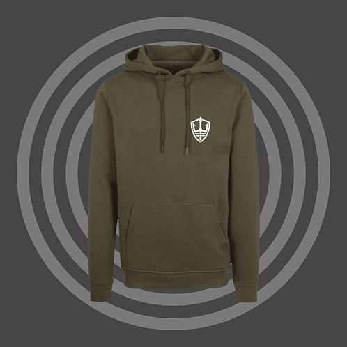 Drietand hoodie