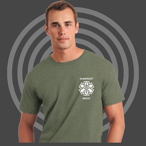 NLmasof medic shirt