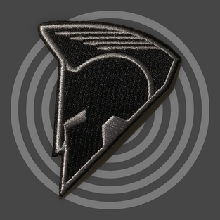 Geweven DSI patch