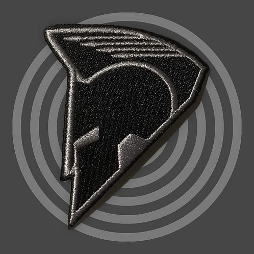 DSI patch geborduurd