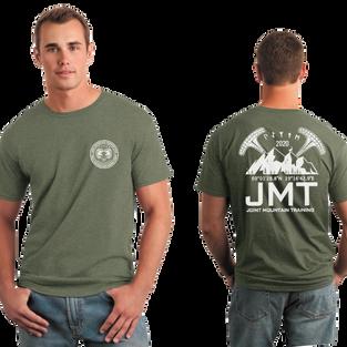 JMT 2020 shirts