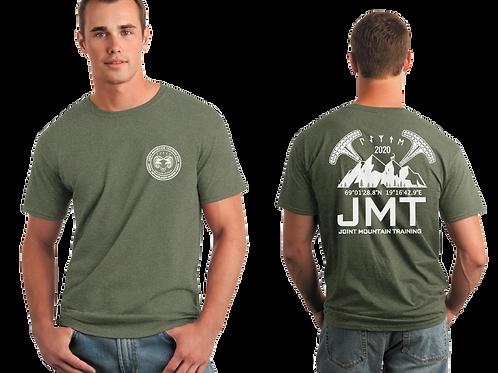 JMT 2020 shirt