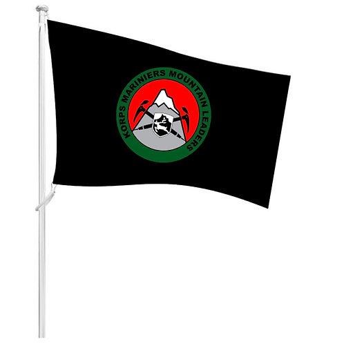 ML maat vlag 150 x 100 cm