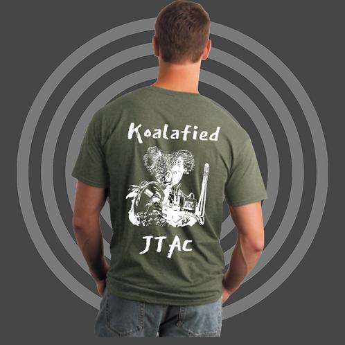 Koalified shirt