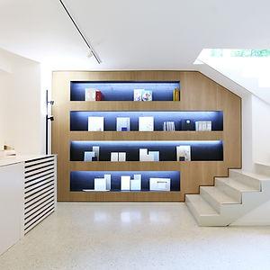 Terrazzo | Granito | Showroom