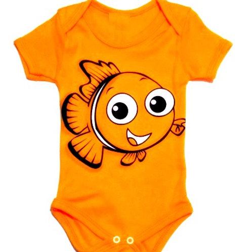 Body Nemo