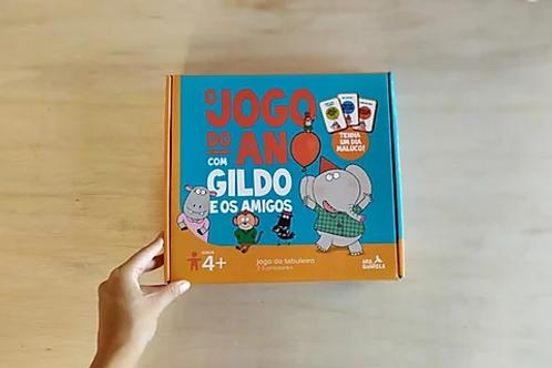 Gildo - Jogo do Ano