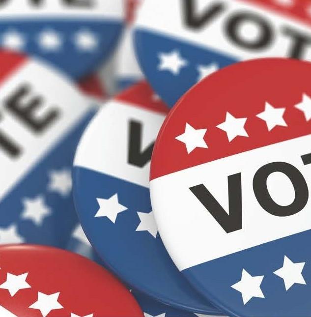 E-Voting using Tangle