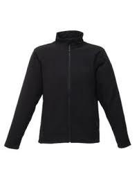 Adult Soft Shell Jacket - UC612