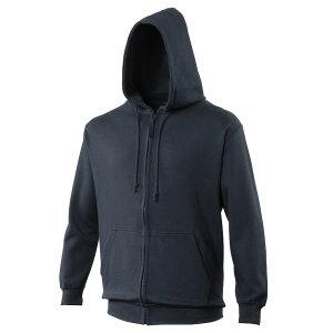 Adult Full Zip Hoodie - JH050