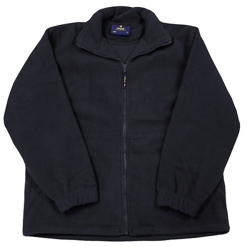 Adult Premium Fleece Jacket - UC601
