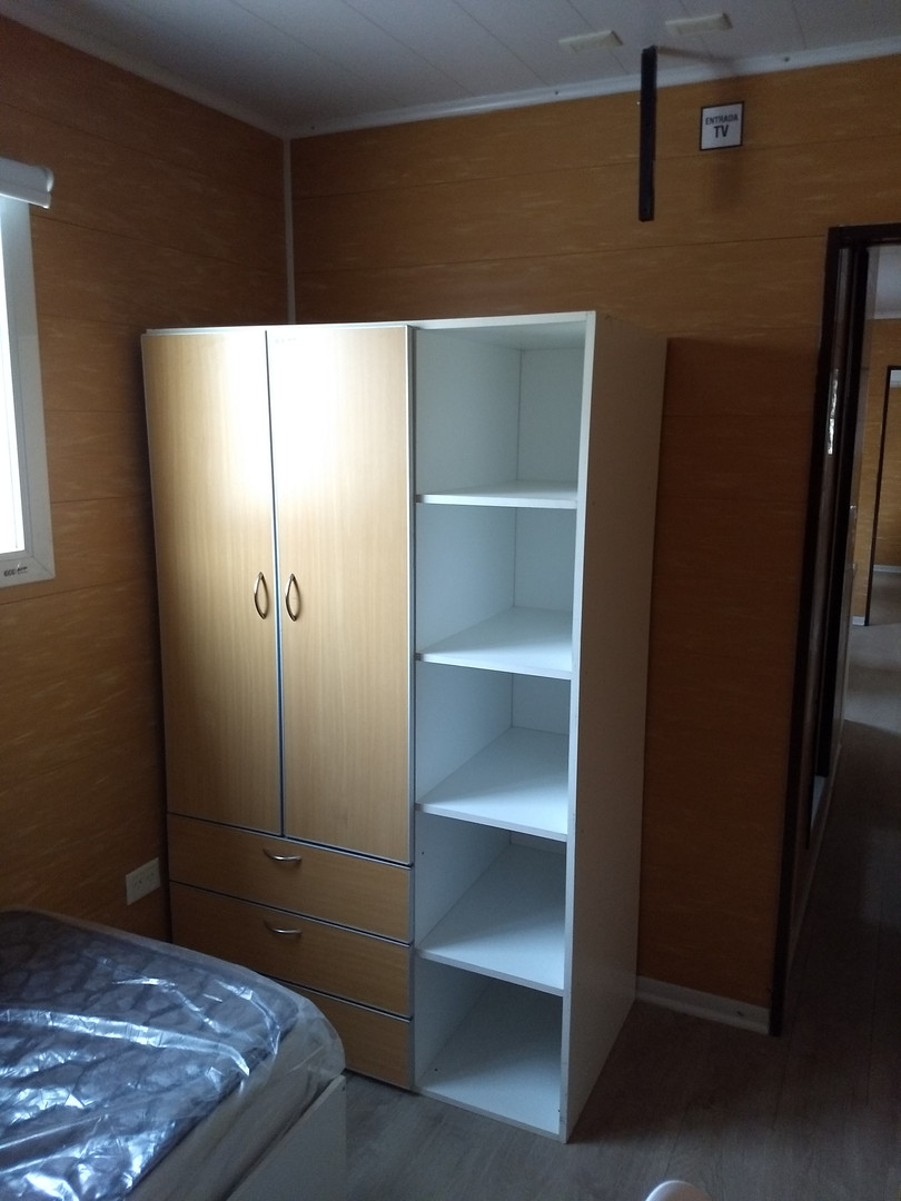Dormitorio 2 U19