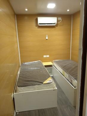 Dormitorio U23