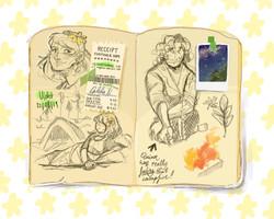 sketchbook pages 1 and 2 fin jpeg v1