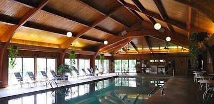 Chetola Resort Swimming Pool