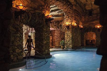 Historic Grove Park Inn Resort & Spa
