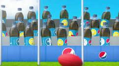 """Pepsi emoji - """"Sport"""""""