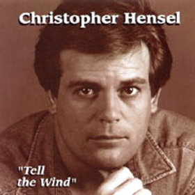 Tell The Wind CD