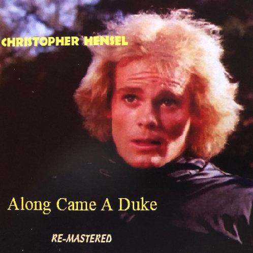 Along Came A Duke DVD