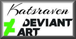 Katsraven DeviantArt