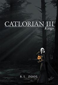 Catlorian III: Kings Cover