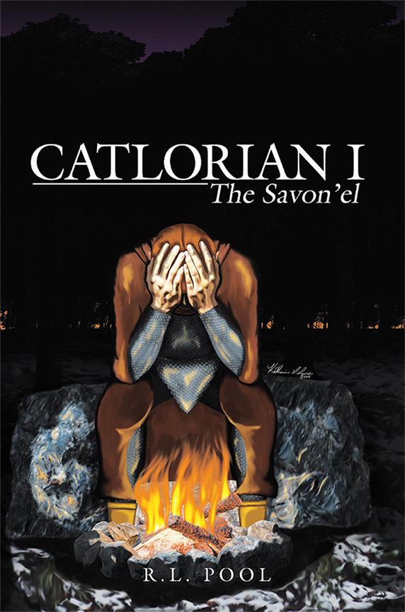 Cat 1 The Savon'el Front Cover.jpg