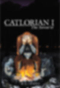 Catlorian I: The Savon'el Cover