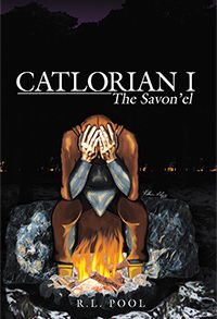 Catlorian I: The Savon'el Cover
