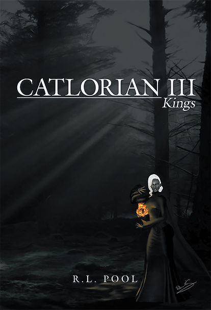 Catloran III: Kings Cover